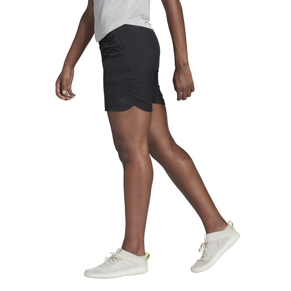 adidas shorts knee length
