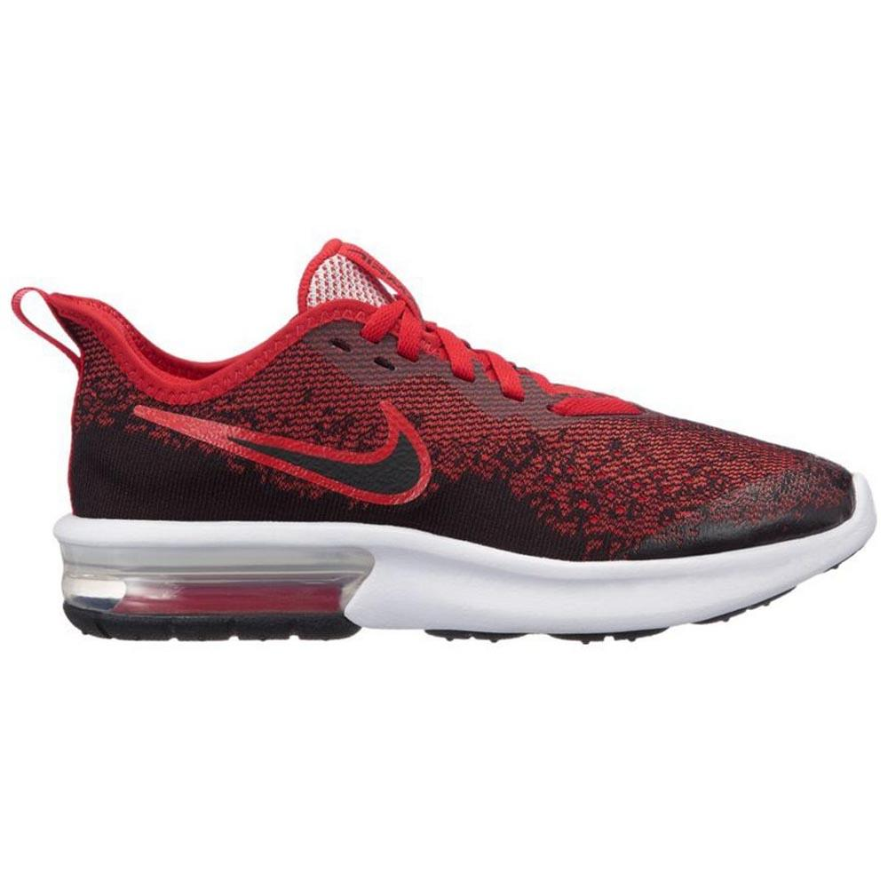 Nike Air Max Sequent 4 GS buy and offers on Outletinn