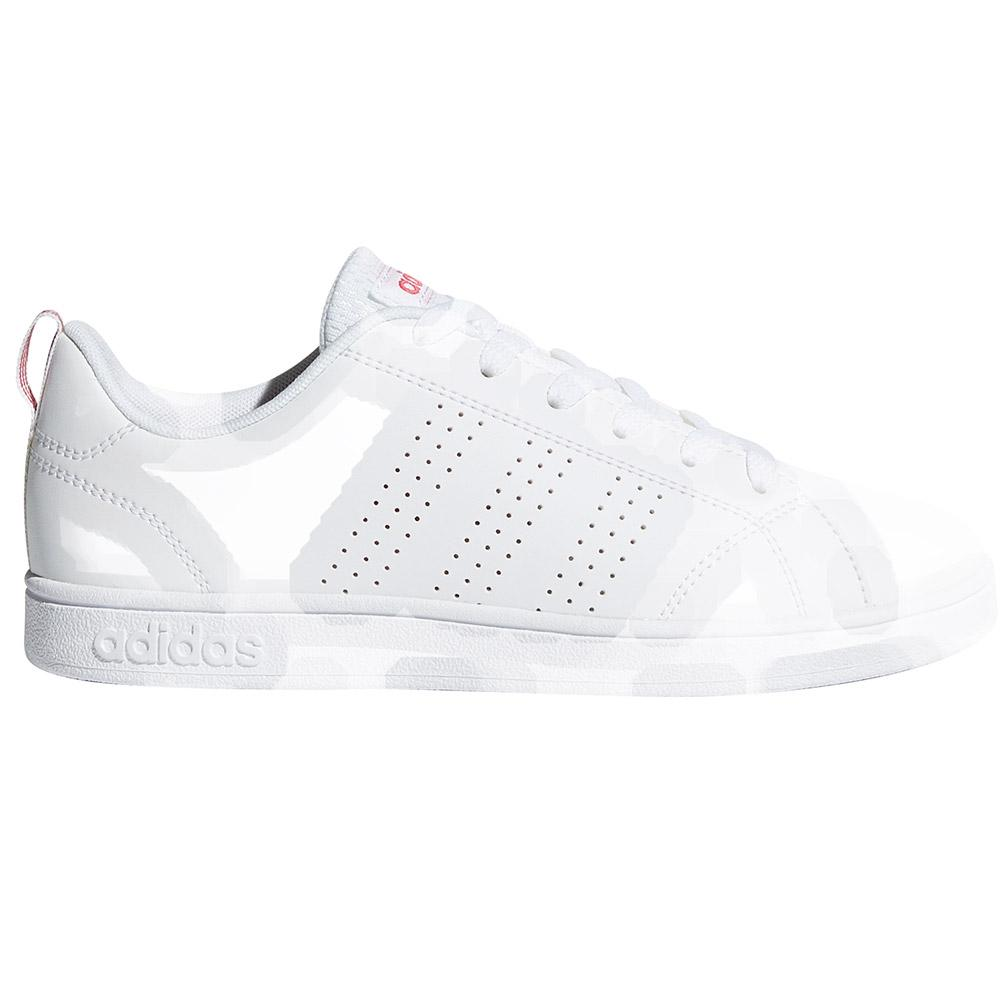 adidas vs advantage clean 6 5 weiß