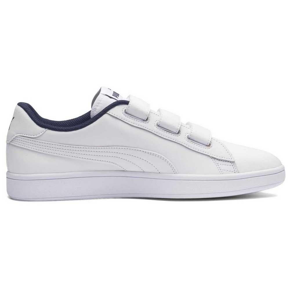 Puma Smash V2 Velcro buy and offers on Outletinn