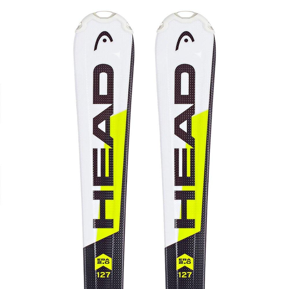 HEAD Supershape Team alpinski barn junior | Intersport
