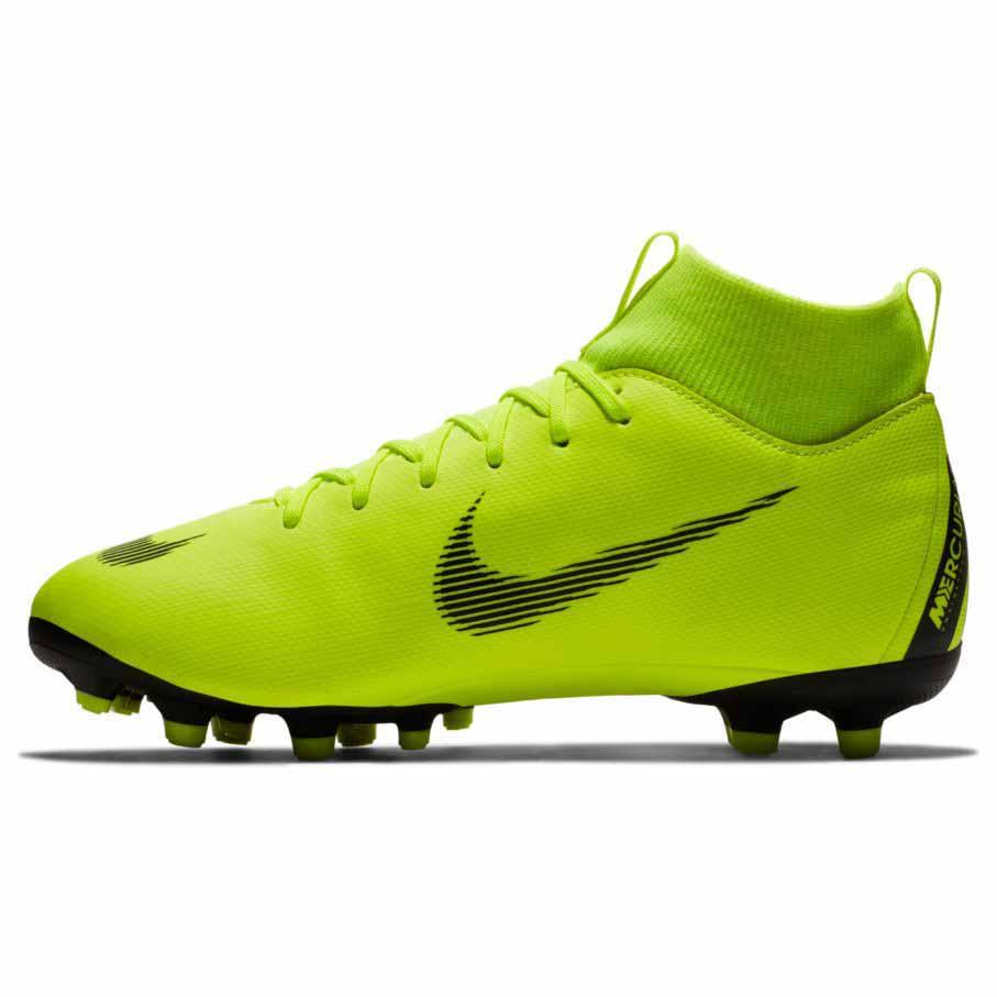 new style a10ce 73721 Nike Mercurial Superfly VI Academy GS FG/MG