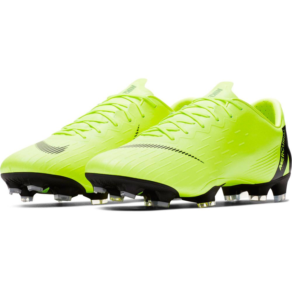 separation shoes 7fdc4 c5d3f Nike Mercurial Vapor XII Pro FG buy and offers on Outletinn