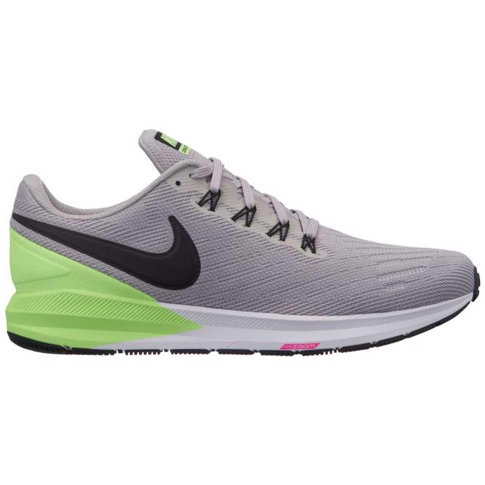 Equipo pasaporte Zumbido  Nike Air Zoom Structure 22 buy and offers on Outletinn