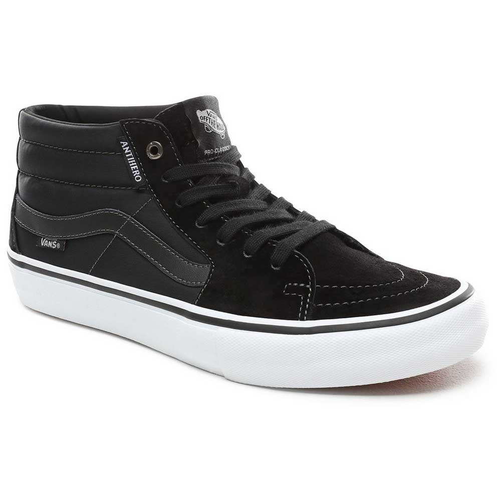 Vans Sk8-Mid Pro buy and offers on