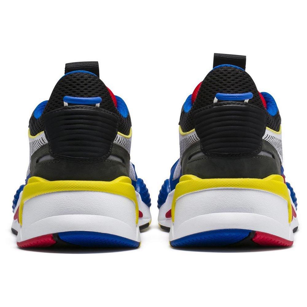 Puma select RS X Toys
