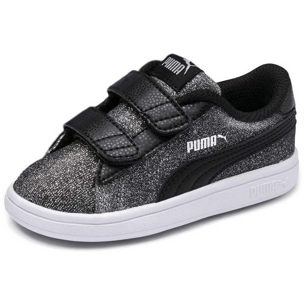 Puma Smash v2 Glitz Glam V Infant buy