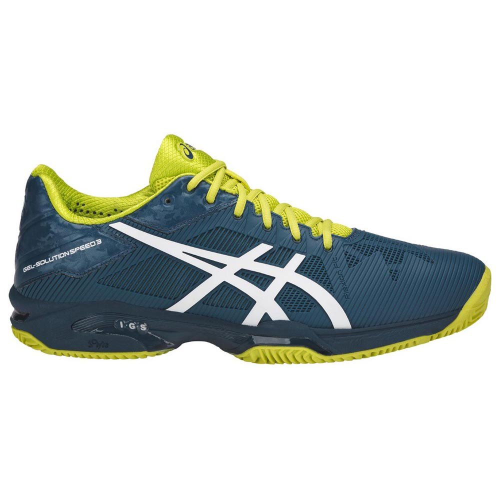 32609c5c3948f Asics Gel Solution Speed 3 Clay buy and offers on Outletinn