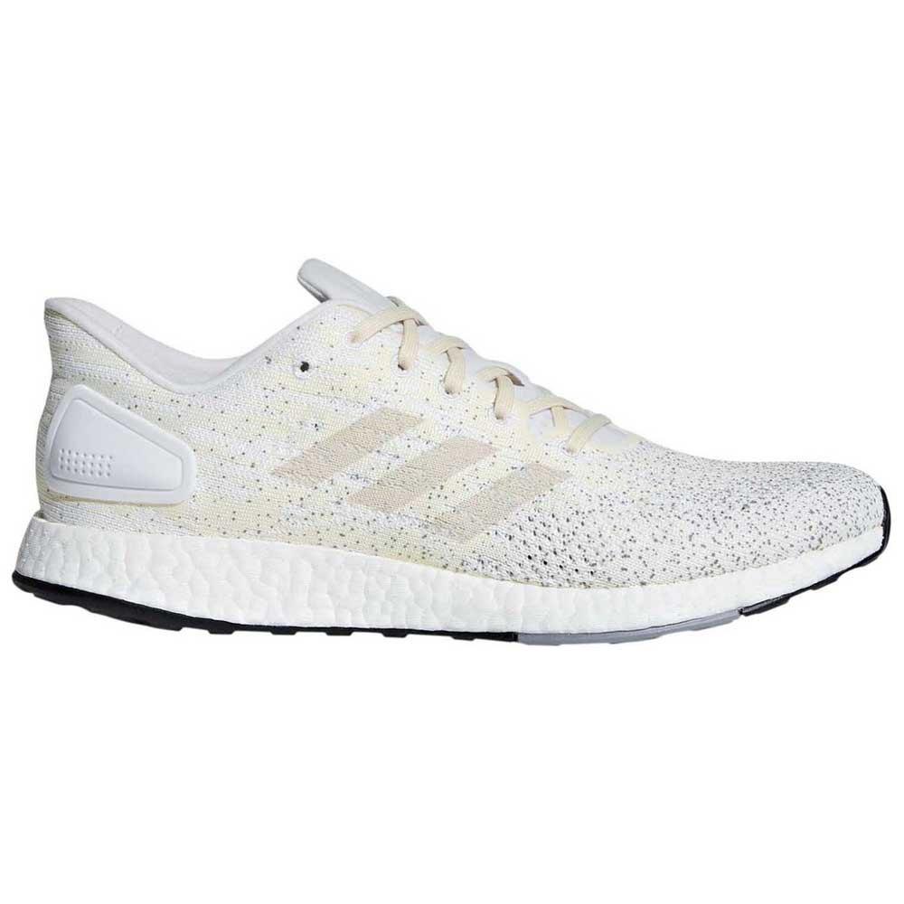 adidas Pure Boost DPR Black White