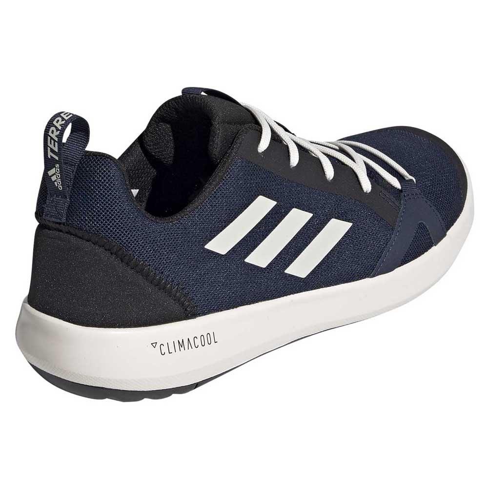 best sneakers 993b6 27f1e adidas Terrex Climacool Boat