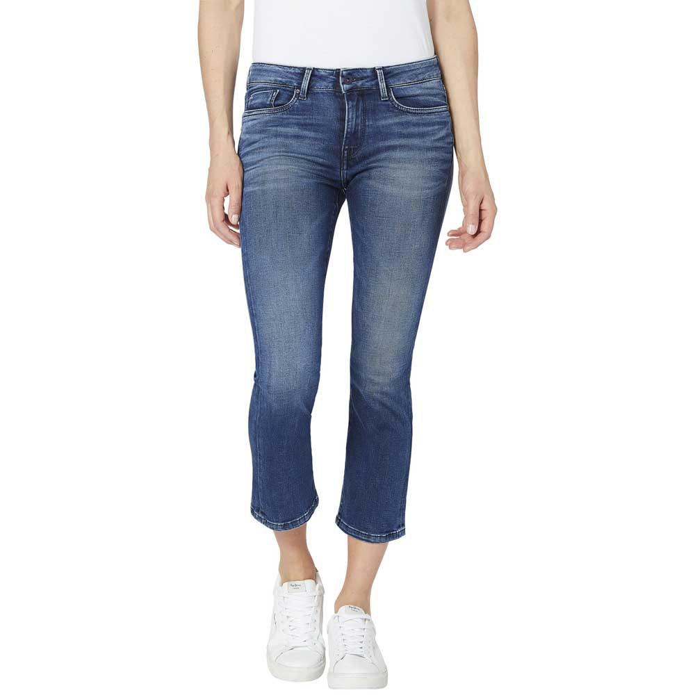High Fashion Top Design neuer Lebensstil Pepe jeans Piccadilly 7/8 Regular