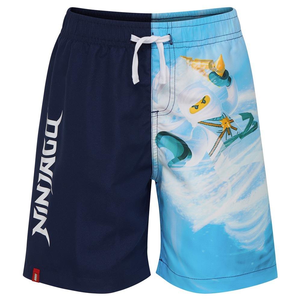 LEGO Ninjago Boys Ninja Go Swim Shorts