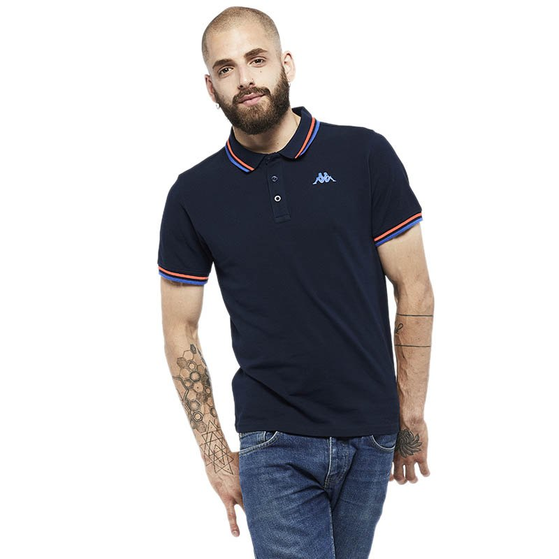 on sale 9193f 22d84 Kappa Eso Polo