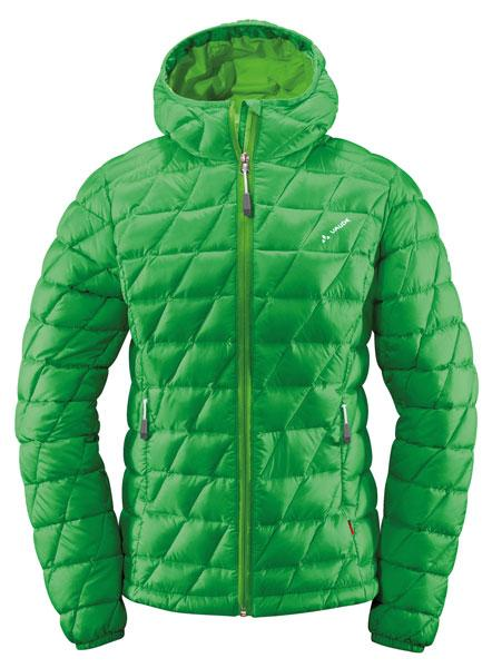 642f0781b VAUDE Kabru Hooded Jacket Woman buy and offers on Outletinn