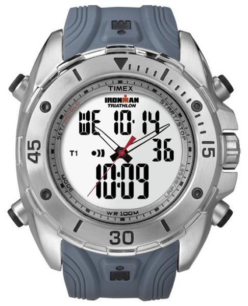 40cf1486ea1b Timex ironman Dress Dual-tech 42-lap Full Man