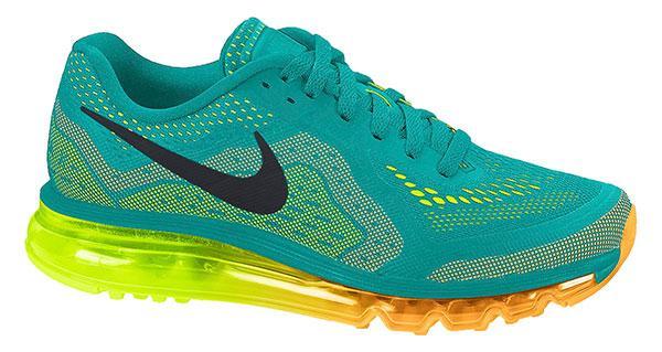 Nike Air Max 2014 kjøp og tilbud, Outletinn
