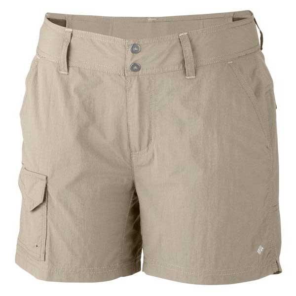 9 Ridge Inch Columbia Dorado Outletinn Silver Cortos Pantalones SwxSz5vInq