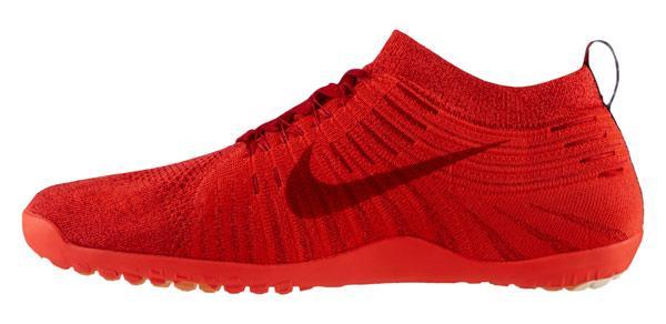 beb4843da5343 Nike Free Hyperfeel Run Atomic Orange