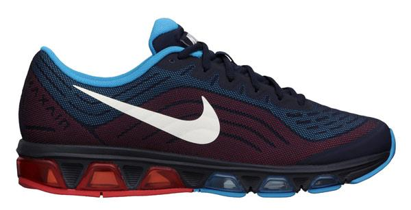 7f4036d536ca Nike Air Max Tailwind 6 Vivid Blue buy and offers on Outletinn