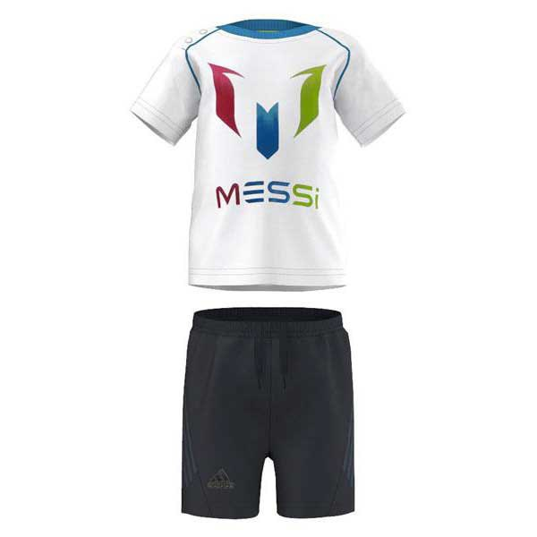 new product 20139 9f1e6 adidas Infant Messi Set