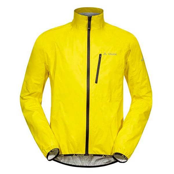 factory authentic 0d8f7 5252a VAUDE Drop Jacket III