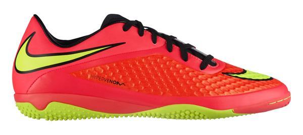 6ef2443cd8e2 Nike Hypervenom Phelon IC Black buy and offers on Outletinn