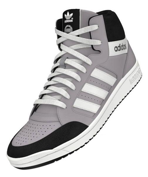 2d8a2f38761f adidas originals Pro Play buy and offers on Outletinn
