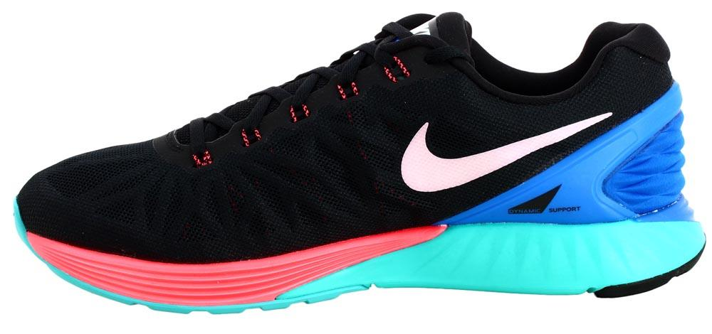 4365c9f6552a Nike Lunarglide 6 Hyper Cobalt buy and offers on Outletinn