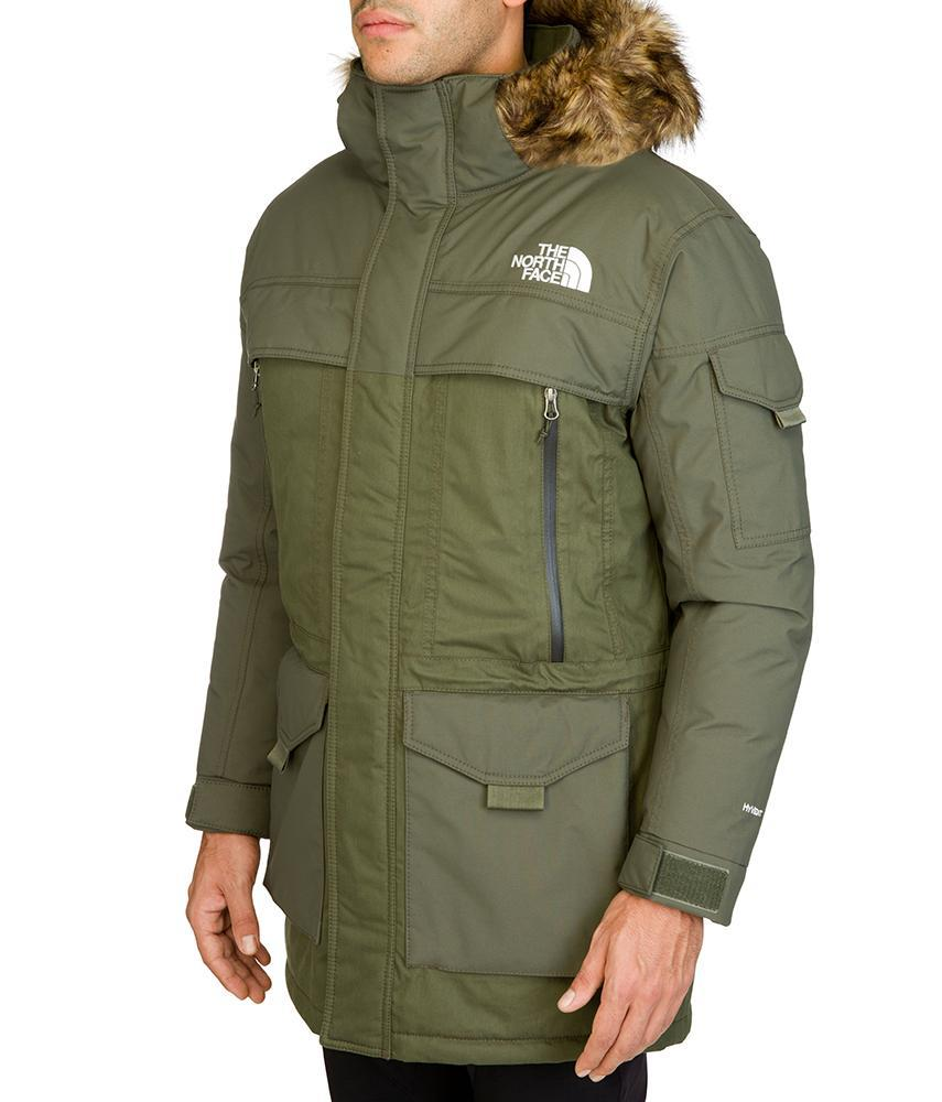 7c30f4002 The north face Mcmurdo Parka 2 Eu buy and offers on Outletinn