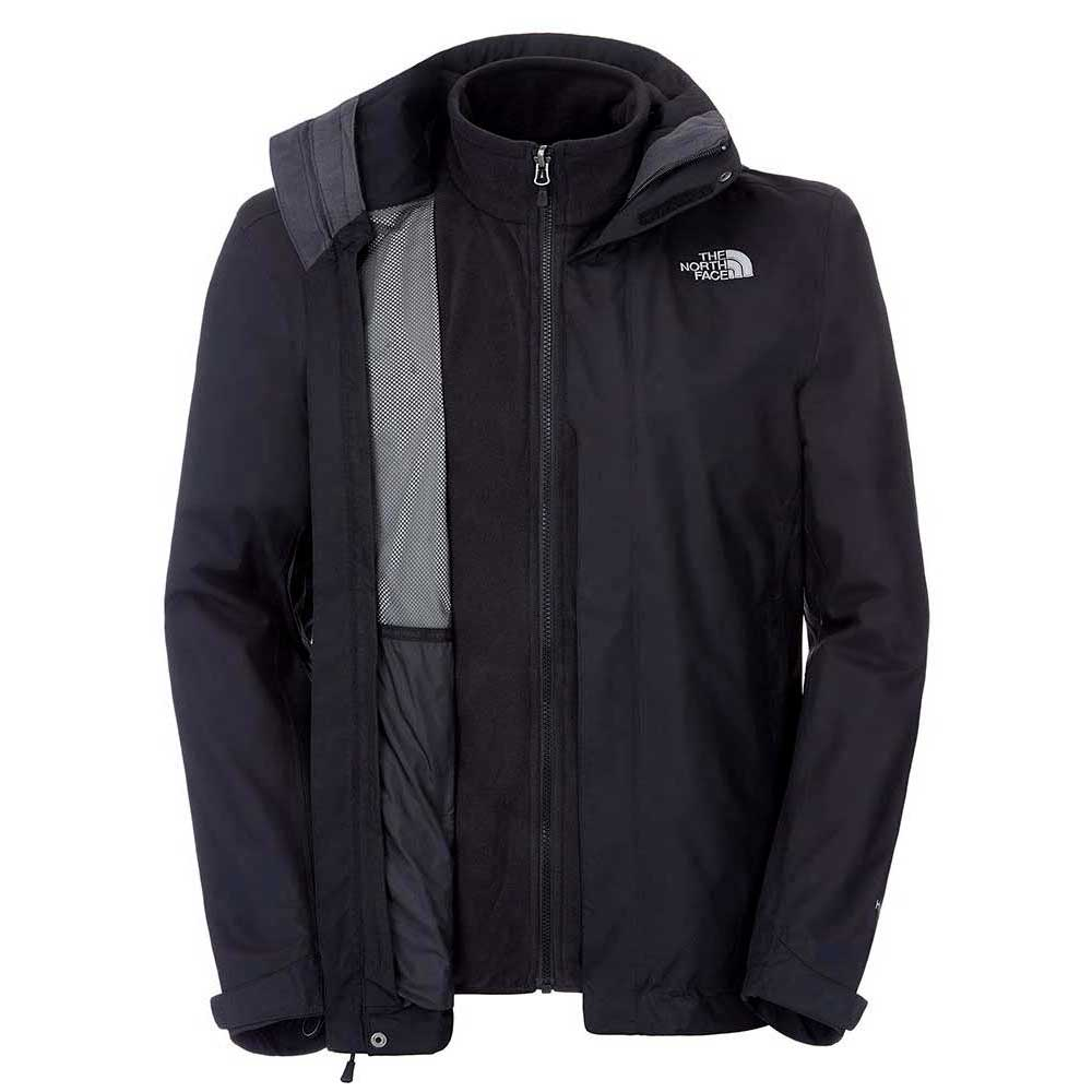 Salewa Ortles Hybrid TirolWool Celliant Jacket Grå, Trekkinn