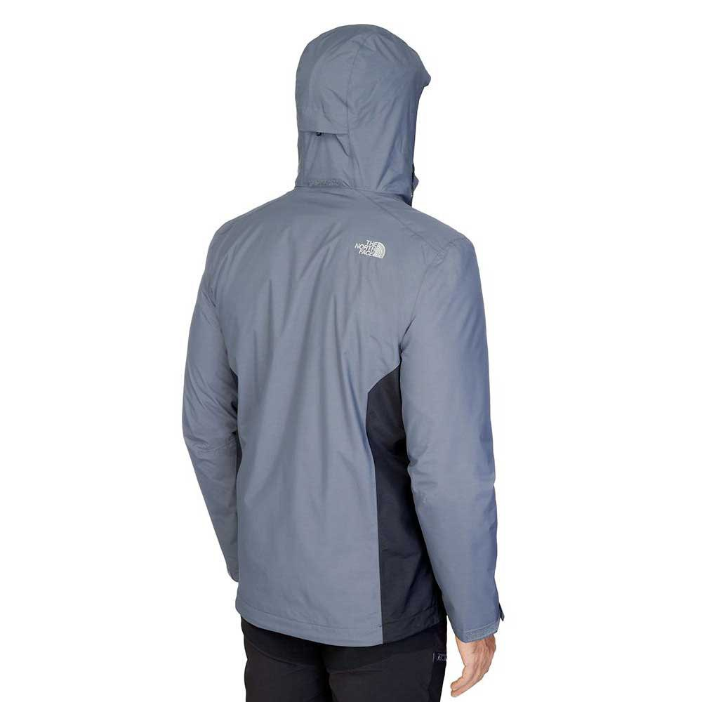 triclimate evolution north face