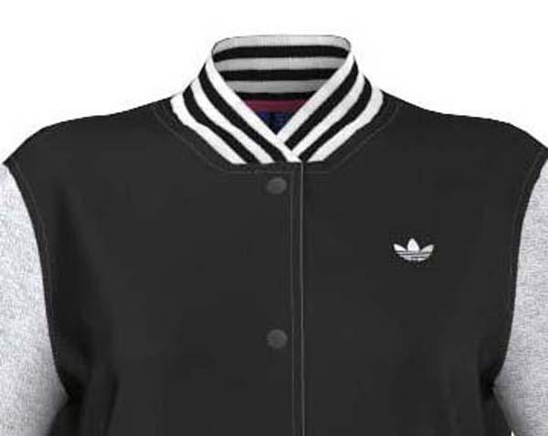 Adidas Originals Jacket Style Varsity Outletinn
