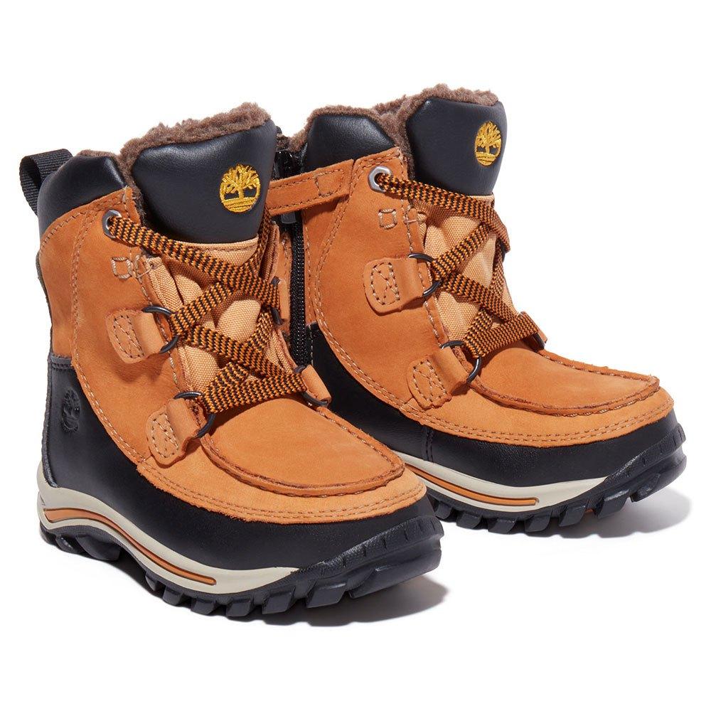 Timberland Chillberg Rime Ridge Hp Waterproof Boot Toddler