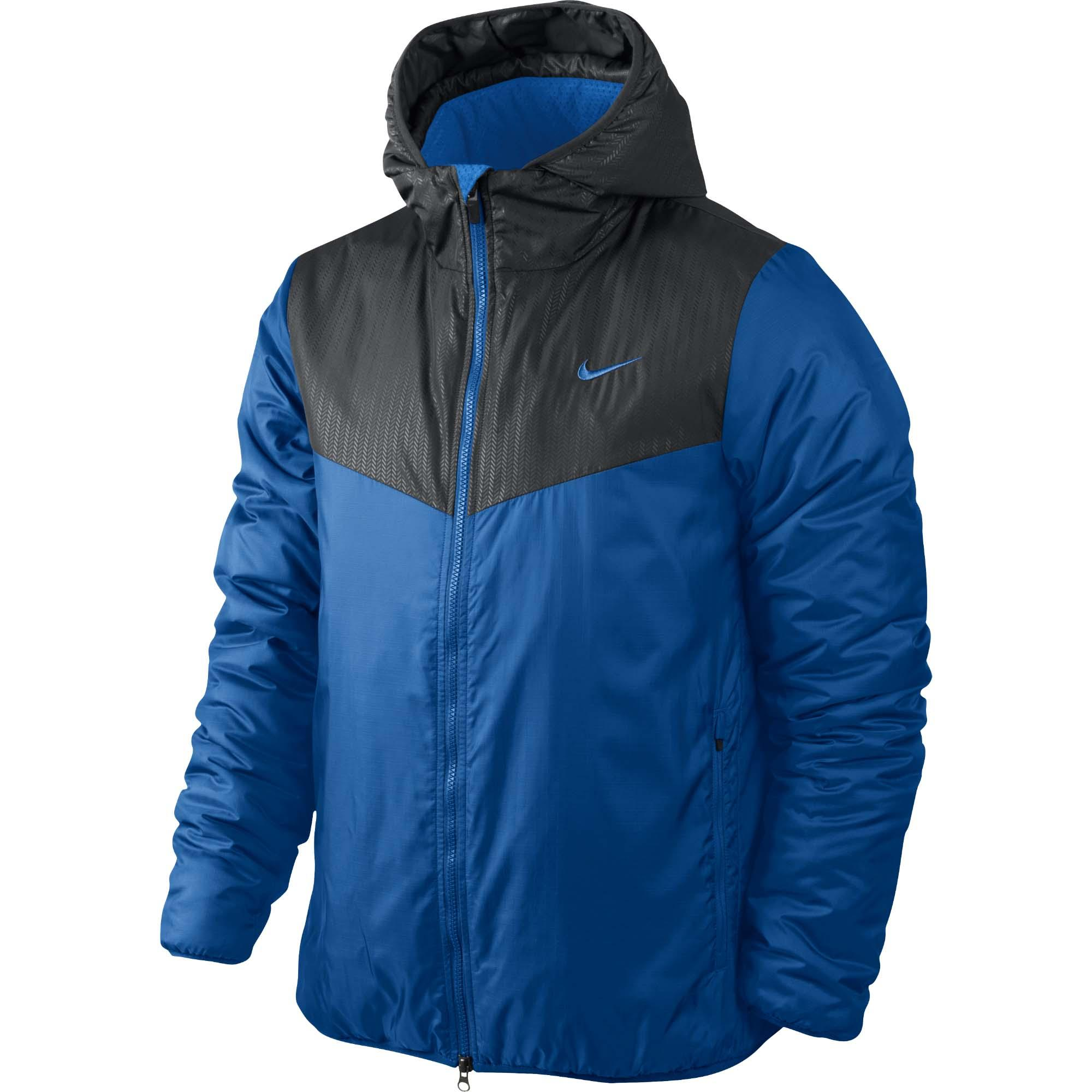 eae4f9d347e6 Nike Power Fill Jacket Man buy and offers on Outletinn