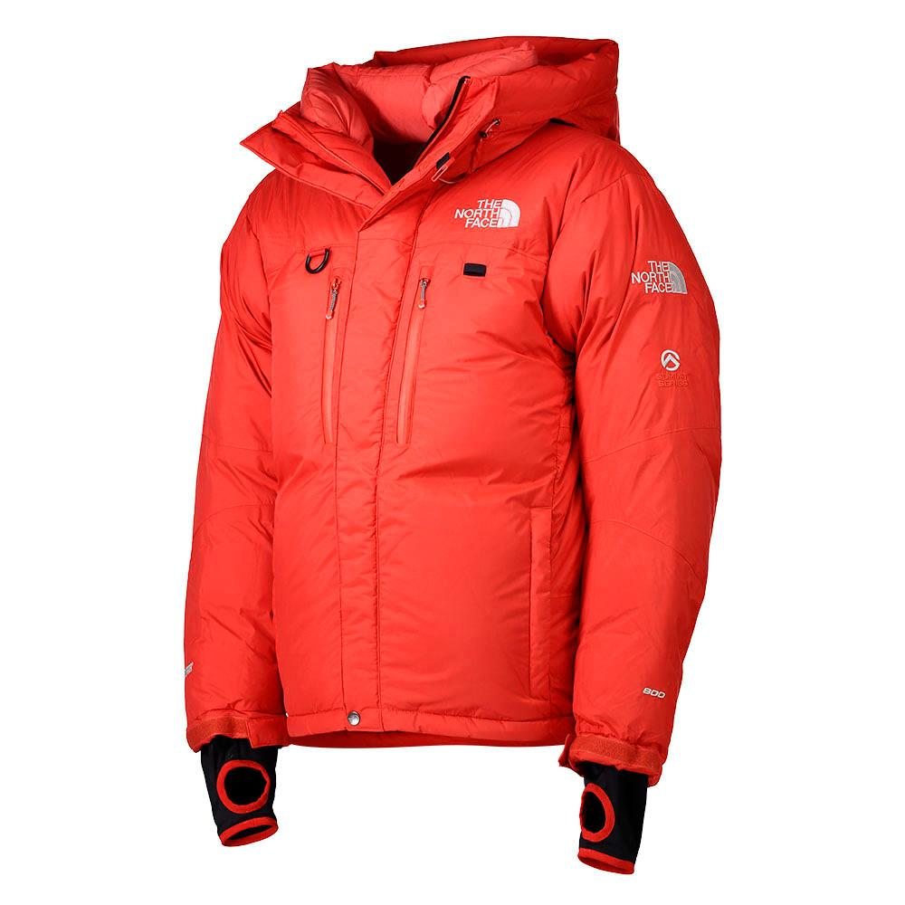 2a8327a23 The north face Himalayan Parka Summit Series TNF Red