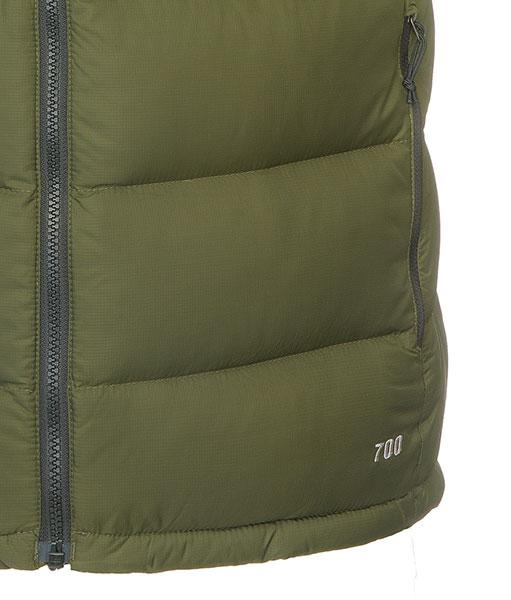 53441c9866f4 The north face Nuptse 2 Vest buy and offers on Outletinn